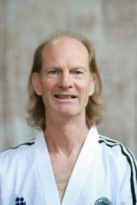 Master Steve Pellow