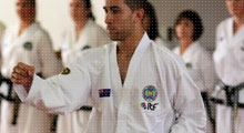 Black Belt Classes